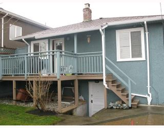 Photo 10: 6483 SOPHIA Street in Vancouver: Main House for sale (Vancouver East)  : MLS®# V700203