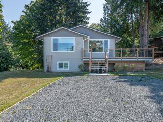 Photo 1: 7002 Warick Rd in LANTZVILLE: Na Lower Lantzville House for sale (Nanaimo)  : MLS®# 835063
