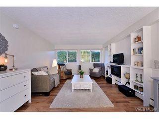 Photo 1: 110 777 Cook St in VICTORIA: Vi Downtown Condo for sale (Victoria)  : MLS®# 746073