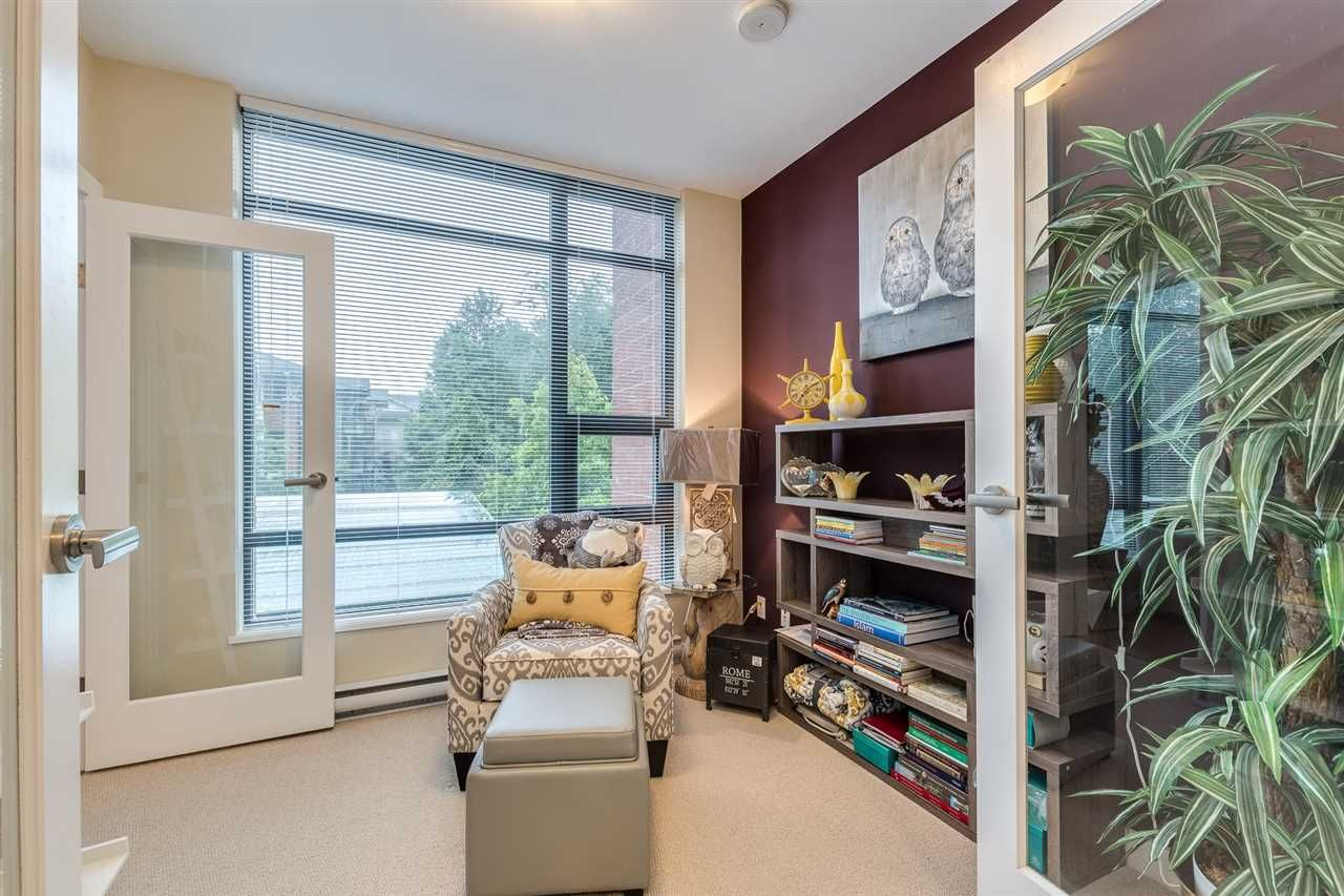 """Photo 24: Photos: 204 301 CAPILANO Road in Port Moody: Port Moody Centre Condo for sale in """"The Residences"""" : MLS®# R2474301"""