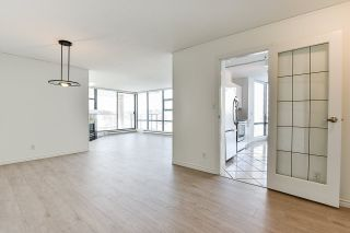 Photo 4: 406 98 TENTH STREET in New Westminster: Downtown NW Condo for sale : MLS®# R2515390