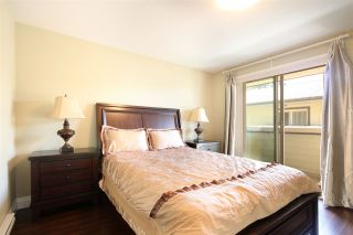 """Photo 13: 220 5588 PATTERSON Avenue in Burnaby: Central Park BS Townhouse for sale in """"DECORUS"""" (Burnaby South)  : MLS®# R2111727"""
