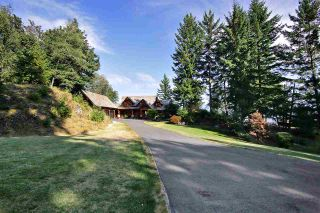 """Photo 39: 8400 GRAND VIEW Drive in Chilliwack: Chilliwack Mountain House for sale in """"Chilliwack Mountain"""" : MLS®# R2483464"""