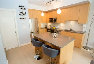 """Photo 6: 215 735 WEST 15TH Street in North Vancouver: Mosquito Creek Townhouse for sale in """"Seven 35"""" : MLS®# R2387259"""