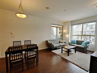 """Photo 9: 205 275 ROSS Drive in New Westminster: Fraserview NW Condo for sale in """"The Grove at Victoria Hill"""" : MLS®# R2541470"""