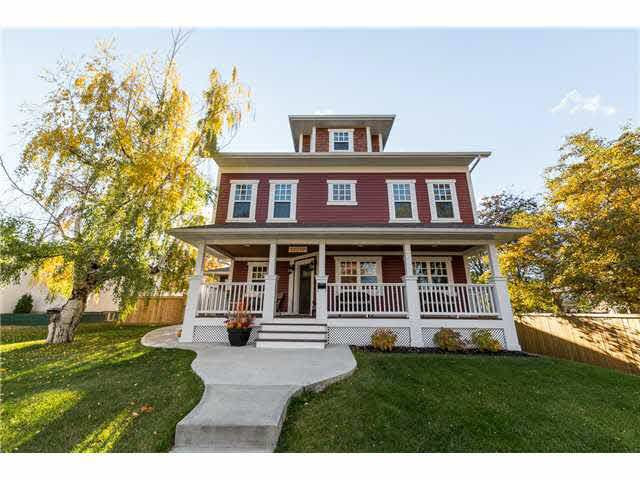 Main Photo: 11210 66 Street NW in Edmonton: Highlands House for sale : MLS®# E3434821