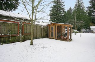 Photo 20: 2288 MOULDSTADE Road in Abbotsford: Central Abbotsford House for sale : MLS®# R2229512