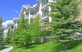 Photo 2: 320 223 Tuscany Springs Boulevard NW in Calgary: Tuscany Apartment for sale : MLS®# A1132465