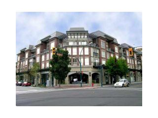"Photo 1: 206 2627 SHAUGHNESSY Street in Port Coquitlam: Central Pt Coquitlam Condo for sale in ""THE VILLAGIO"" : MLS®# R2393781"