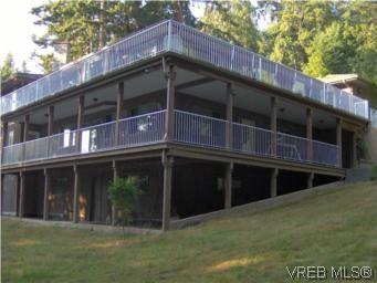 Main Photo: 2474 Brule Dr in SOOKE: Sk Sooke River House for sale (Sooke)  : MLS®# 511281
