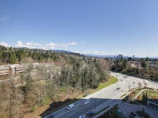 "Photo 14: 1503 290 NEWPORT Drive in Port Moody: North Shore Pt Moody Condo for sale in ""THE SENTINEL"" : MLS®# R2152751"