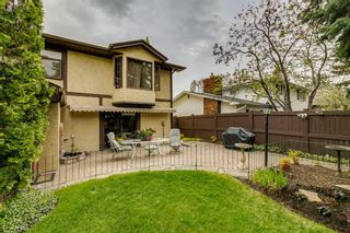 Photo 45: 603 Willoughby Crescent SE in Calgary: Willow Park Detached for sale : MLS®# A1110332