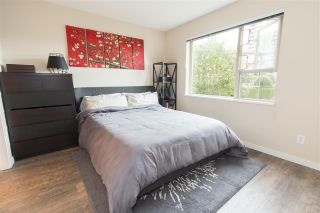 """Photo 6: 204 4728 DAWSON Street in Burnaby: Brentwood Park Condo for sale in """"MONTAGE"""" (Burnaby North)  : MLS®# R2470579"""