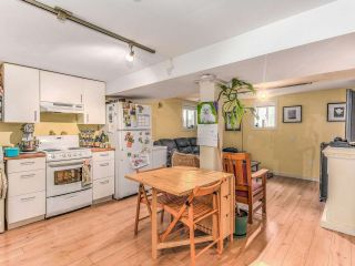 Photo 18: 1243 E 18TH AVENUE in Vancouver: Knight House for sale (Vancouver East)  : MLS®# R2075372