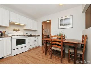 Photo 8: 202 3215 Alder St in VICTORIA: SE Quadra Condo for sale (Saanich East)  : MLS®# 728230