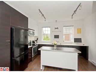 Photo 3: 30 8767 162ND Street in Surrey: Fleetwood Tynehead Condo for sale : MLS®# F1223308