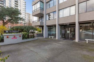 "Photo 2: 204 740 HAMILTON Street in New Westminster: Uptown NW Condo for sale in ""The Statesman"" : MLS®# R2445050"