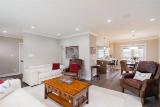 Photo 4: 4028 W 36TH Avenue in Vancouver: Dunbar House for sale (Vancouver West)  : MLS®# R2440611