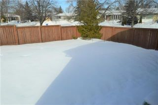 Photo 18: 47 Forest Lake Drive in Winnipeg: Waverley Heights Residential for sale (1L)  : MLS®# 1831974