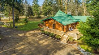 Photo 57: 2149 Quenville Rd in : CV Courtenay North House for sale (Comox Valley)  : MLS®# 871584