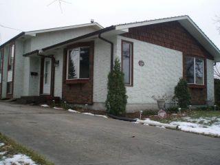 Photo 1: 114 Evenlea Walk in WINNIPEG: North Kildonan Residential for sale (North East Winnipeg)  : MLS®# 1123020