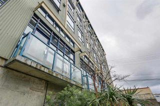 "Photo 15: 112 237 E 4TH Avenue in Vancouver: Mount Pleasant VE Condo for sale in ""ARTWORKS"" (Vancouver East)  : MLS®# R2253067"