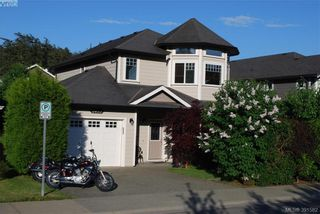 Photo 1: 2433 Lund Road  |  View Royal House For Sale