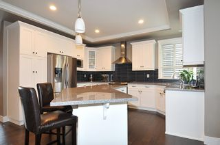 """Photo 6: 3407 HORIZON Drive in Coquitlam: Burke Mountain House for sale in """"SOUTHVIEW"""" : MLS®# R2139042"""