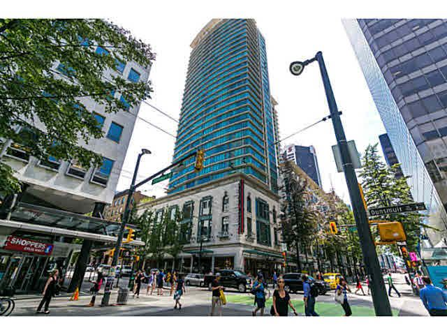 "Photo 15: Photos: 1904 610 GRANVILLE Street in Vancouver: Downtown VW Condo for sale in ""THE HUDSON"" (Vancouver West)  : MLS®# V1131669"