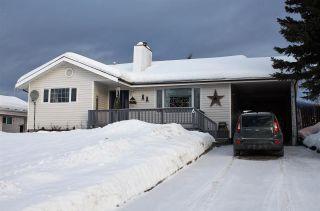 Photo 1: 6 TUDYAH Place in Mackenzie: Mackenzie -Town House for sale (Mackenzie (Zone 69))  : MLS®# R2529262