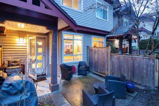 Photo 28: 53 15 FOREST PARK WAY in Port Moody: Heritage Woods PM Townhouse for sale : MLS®# R2540995