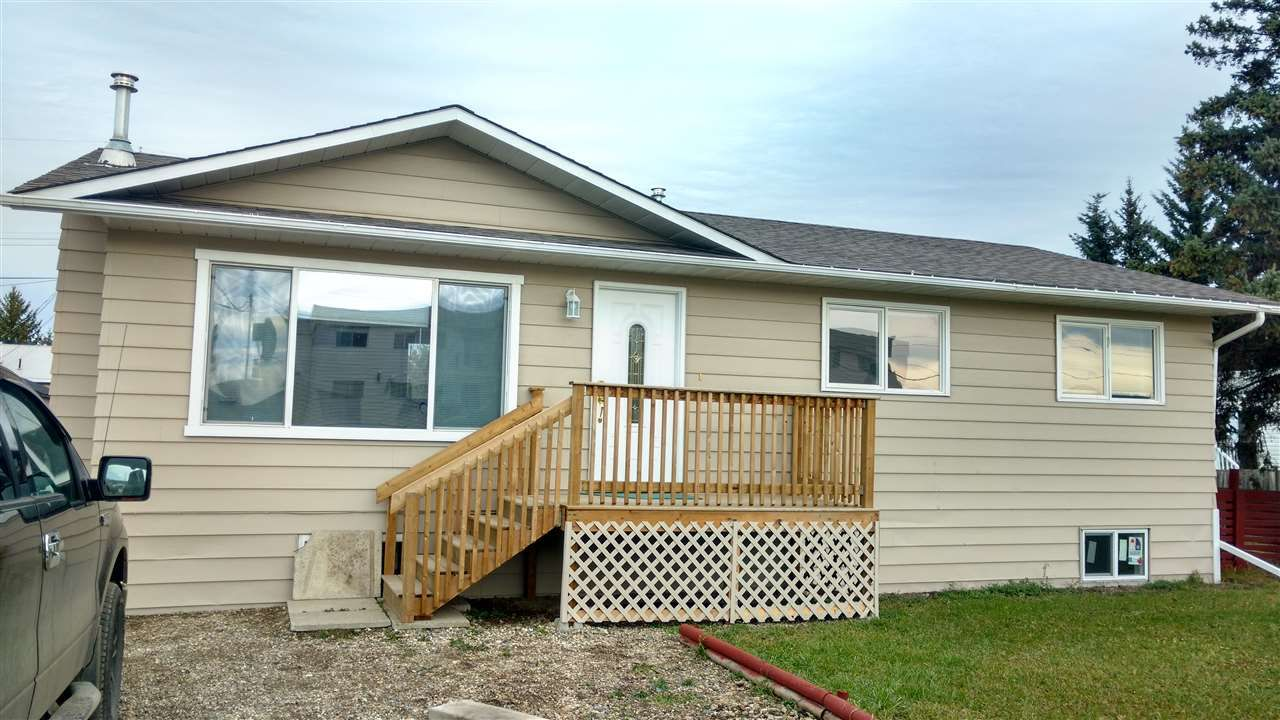 Main Photo: 10547 102 Street: Taylor House for sale (Fort St. John (Zone 60))  : MLS®# R2417647