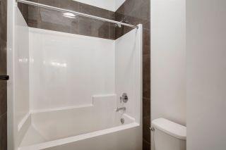 Photo 32: 8415 149 Street in Edmonton: Zone 10 House Half Duplex for sale : MLS®# E4227448