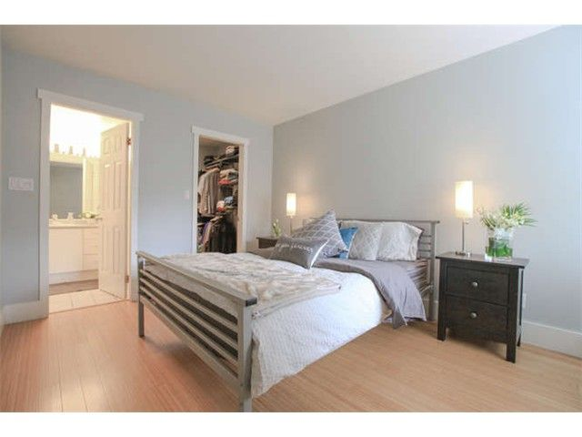 Photo 10: Photos: 103 925 W 15TH Avenue in Vancouver: Fairview VW Condo  (Vancouver West)  : MLS®# V1112385