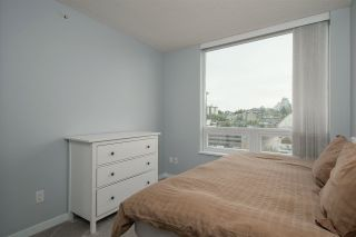 "Photo 15: 1707 39 SIXTH Street in New Westminster: Downtown NW Condo for sale in ""QUANTUM"" : MLS®# R2262305"