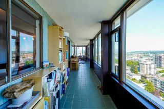 """Photo 29: 1702 320 ROYAL Avenue in New Westminster: Downtown NW Condo for sale in """"Peppertree"""" : MLS®# R2583293"""