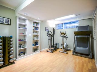 """Photo 15: 1036 LILLOOET Road in North Vancouver: Lynnmour Townhouse for sale in """"Lillooet Place"""" : MLS®# R2061243"""