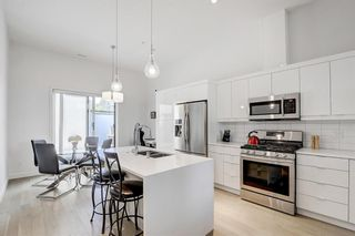 Photo 7: 109 15 Rosscarrock Gate SW in Calgary: Rosscarrock Row/Townhouse for sale : MLS®# A1152639