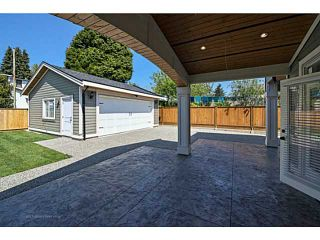 """Photo 13: 2117 DUBLIN Street in New Westminster: Connaught Heights House for sale in """"Connaught Heights"""" : MLS®# V1121856"""