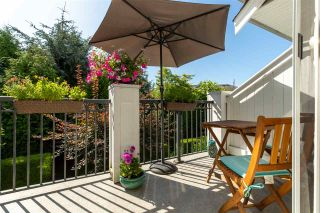 Photo 1: 85 20449 66 AVENUE in Langley: Willoughby Heights Townhouse for sale : MLS®# R2477167