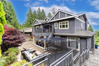 Photo 38: 1365 PALMERSTON Avenue in West Vancouver: Ambleside House for sale : MLS®# R2618136