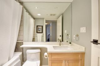 """Photo 20: 105 1383 MARINASIDE Crescent in Vancouver: Yaletown Townhouse for sale in """"COLUMBUS"""" (Vancouver West)  : MLS®# R2478306"""