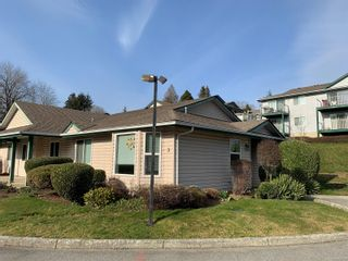 Photo 1: 3 442 Gail Pl in : Na South Nanaimo Row/Townhouse for sale (Nanaimo)  : MLS®# 869209