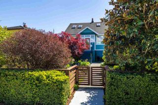 Photo 3: 2440 E GEORGIA STREET in Vancouver: Renfrew VE House for sale (Vancouver East)  : MLS®# R2581341