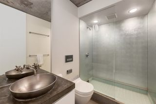 """Photo 13: PH610 1540 W 2ND Avenue in Vancouver: False Creek Condo for sale in """"The Waterfall Building"""" (Vancouver West)  : MLS®# R2580752"""