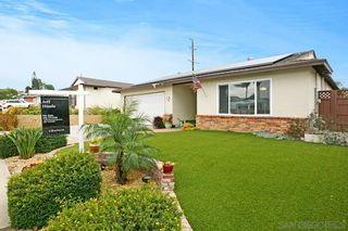 Photo 3: CHULA VISTA House for sale : 3 bedrooms : 726 Hawaii Ave in San Diego