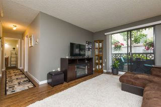"""Photo 5: 106 1442 BLACKWOOD Street: White Rock Condo for sale in """"BLACKWOOD MANOR"""" (South Surrey White Rock)  : MLS®# R2380049"""