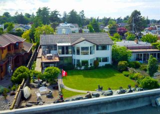 "Photo 9: 126 CENTENNIAL Parkway in Delta: Boundary Beach House for sale in ""BOUNDARY BEACH"" (Tsawwassen)"