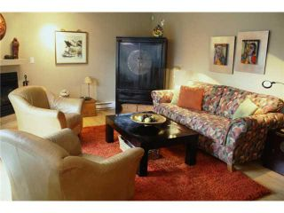 """Photo 2: 105 838 W 16TH Avenue in Vancouver: Cambie Condo for sale in """"WILLOW SPRINGS"""" (Vancouver West)  : MLS®# V823923"""