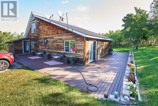 Photo 1: 2127 Twp Rd 73A Road in Lundbreck: House for sale : MLS®# A1144125